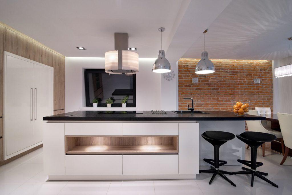 Remodelação de interiores: 4 formas de tornar a sua cozinha mais moderna