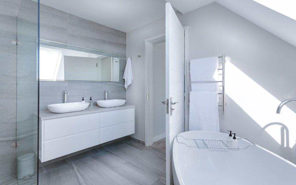 Remodelação de casas de banho: Torne o seu sonho realidade!