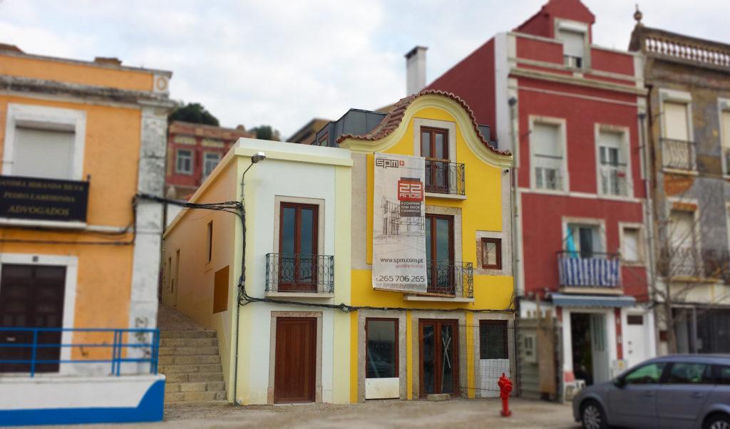 Remodelação de exteriores: dê uma nova aparência à sua casa!