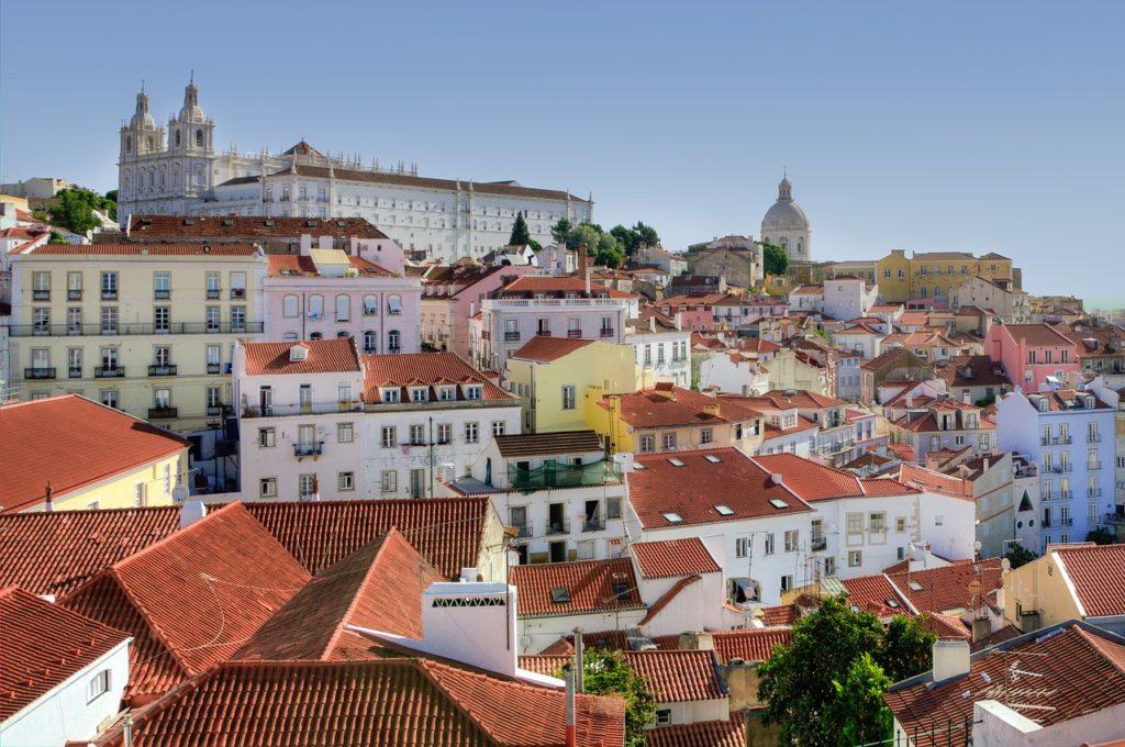 Remodelações em Lisboa: como criar um terraço citadino?