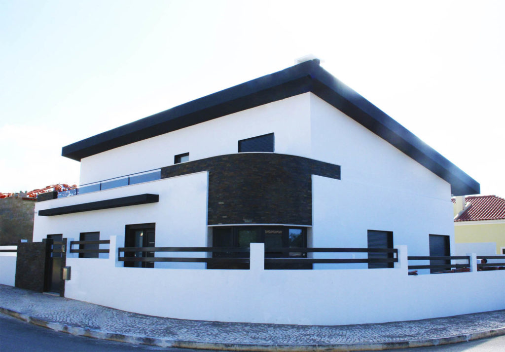 5 tendências a seguir em construções de casas modernas