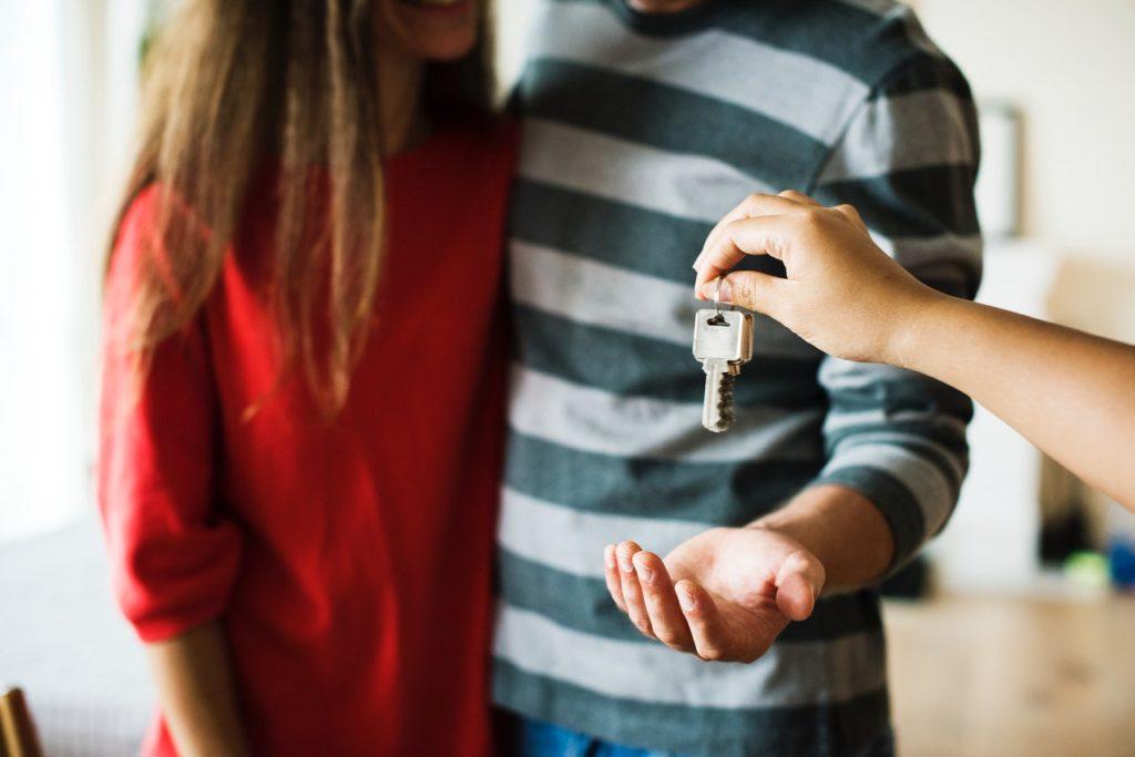 5 vantagens de construir uma casa chave na mão!
