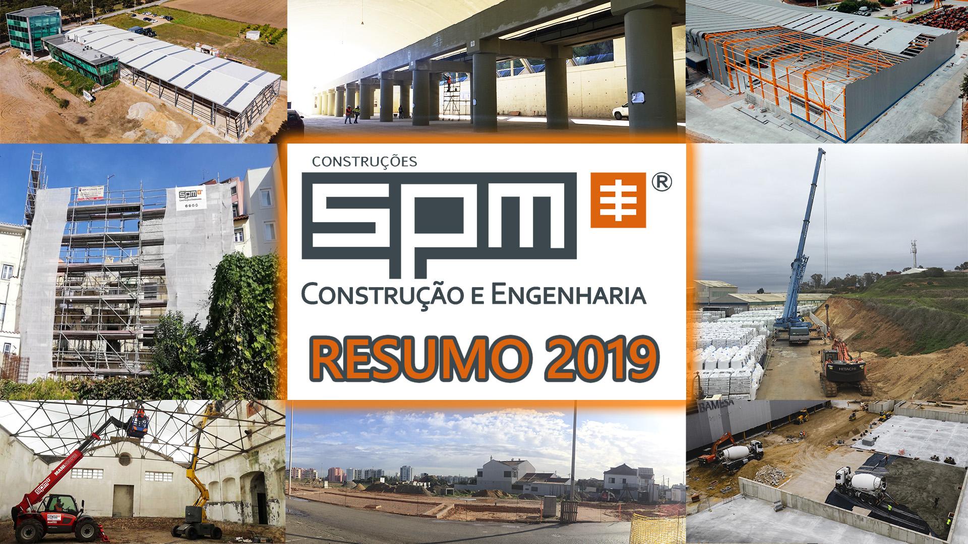 SPM | RESUMO 2019