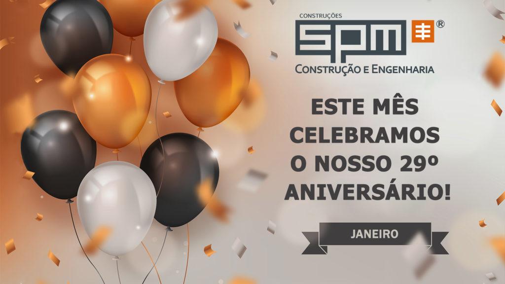 SPM | 29 ANOS A CONSTRUIR COM RIGOR E SEGURANÇA